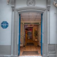 Hotel Le Faubourg Opera