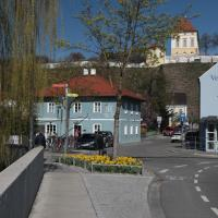 Hotel DAH-Inn, hotel in Dachau