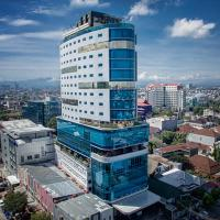 Melia Makassar, hotel in Makassar