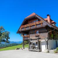Country House Na Škaluc