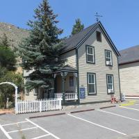 Edith Palmer's Country Inn, Historical Bed & Breakfast