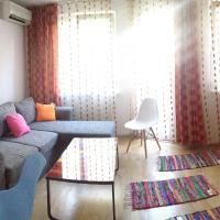 Apartment Crazy Donkey