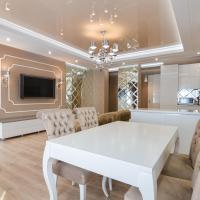 Art-Deco Apartment