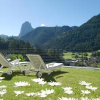 Villa Quenz Family Suites