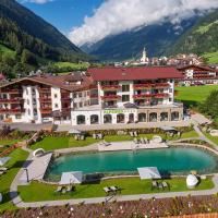 Alpeiner - Nature Resort Tirol, Hotel in Neustift im Stubaital