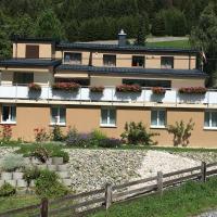 BnB Bellavista-Privatzimmer Andermatt
