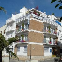 Hotel Alexandra, hotel in Sitges