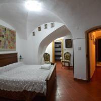 B&B Borgo Saraceno