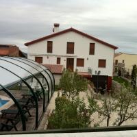 Refugio La Covatilla I,II,III y IV