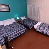 Arequipa Dreams Vallecito