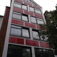 Studiotel Altstadt Apartments Düsseldorf
