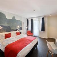 Home Swiss Hotel