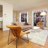 West Village Penthouse