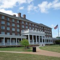 Hilton Garden Inn Suffolk Riverfront