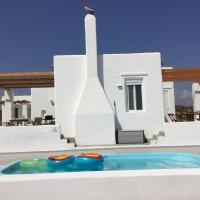 Sea Breeze, hotel in Lachania