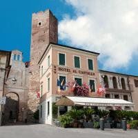 Hotel Al Castello, hotel a Bassano del Grappa