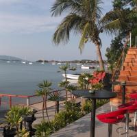 Marina Residence, hotel near Samui International Airport - USM, Bangrak Beach