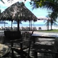 Las Olas Beach Bar
