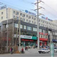 Jinjiang Inn Shenyang Shenbei University Town