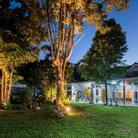 Wanida Hostel