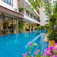 Chiang Mai Waroros Boutique Hotel เชียงใหม่ วโรรส บูติคโฮเต็ล