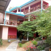 Sigiri Lion Lodge