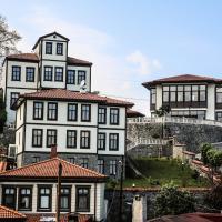 Mehmet Efendi Mansion & Hotel