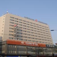 Jinjiang Inn Shenyang Nanhu Park