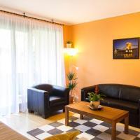 Kazinczy Dream Apartment
