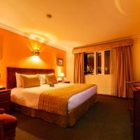 Hotel Conquistador Cuenca