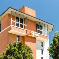 Aparthotel Adagio Access Toulouse Jolimont