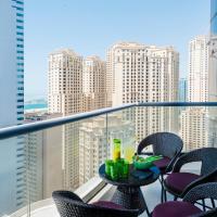 Dream Inn Apartments - Bay Central