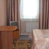 Hotel Berezka