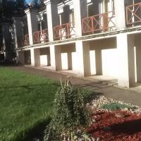 Poilsio namai Šaltinelis