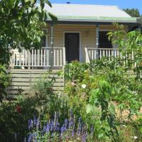 Walnut Cottage via Leongatha