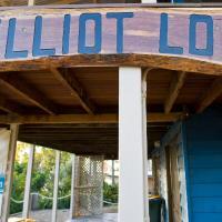 Elliot Lodge