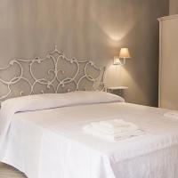 Gens Claudia, Vatican Luxury Apartments