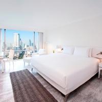 풀먼 방콕 호텔 G