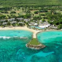 Melia Jamaica Braco Village All Inclusive