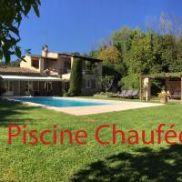 Villa Saint Paul
