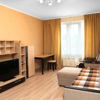 Apartments on Marshala Katukova 10 bld. 2