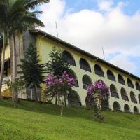 Hotel do Santuário