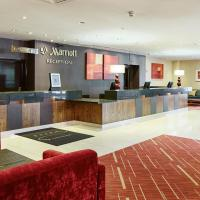 Peterborough Marriott Hotel