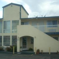 Economy Inn Seaside