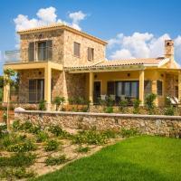 Orion Luxury Villa