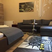 Apartment Near Opera in Dowtown Budapest