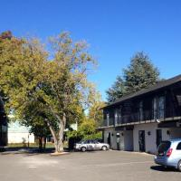 Academy Motor Lodge