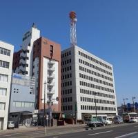 Hotel Fukushima Hills