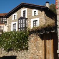 Casa Colonial en Alevia