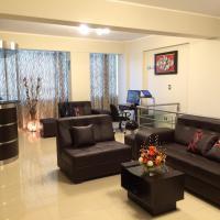 Hostal Gold Star, hotel in Tacna